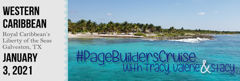 Page Builders Cruise - January 2021