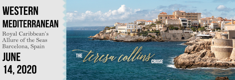 The Teresa Collins Cruise - June 2020